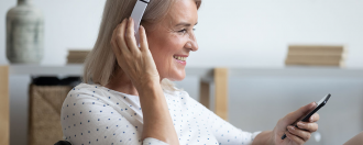 Top 5 Podcasts for Older People