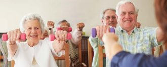 Age-Related Muscle Weakening: A Helpful Guide