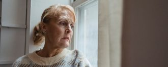 How To Deal With An Elderly Parent's Difficult Behaviour
