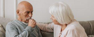 Symptoms of Pneumonia in Elderly People