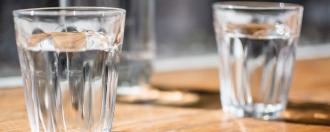 Symptoms of Dehydration in Elderly People